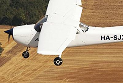 Repülőgépbérlés