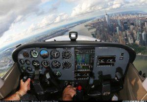 Magánpilóta-szakszolgálati engedély (PPL), Könnyű légijármű pilótaképzés